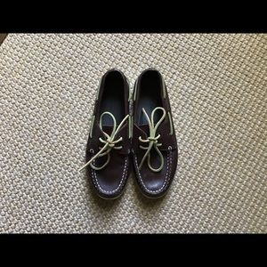 Sperry Top-Sider Boat Shoe size 2.5